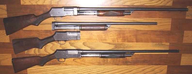 The 16 Gauge Break Down Pump Shotgun Let S Talk About This